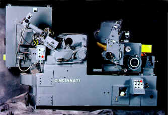 Grinding Machine Remanufacturing and Parts